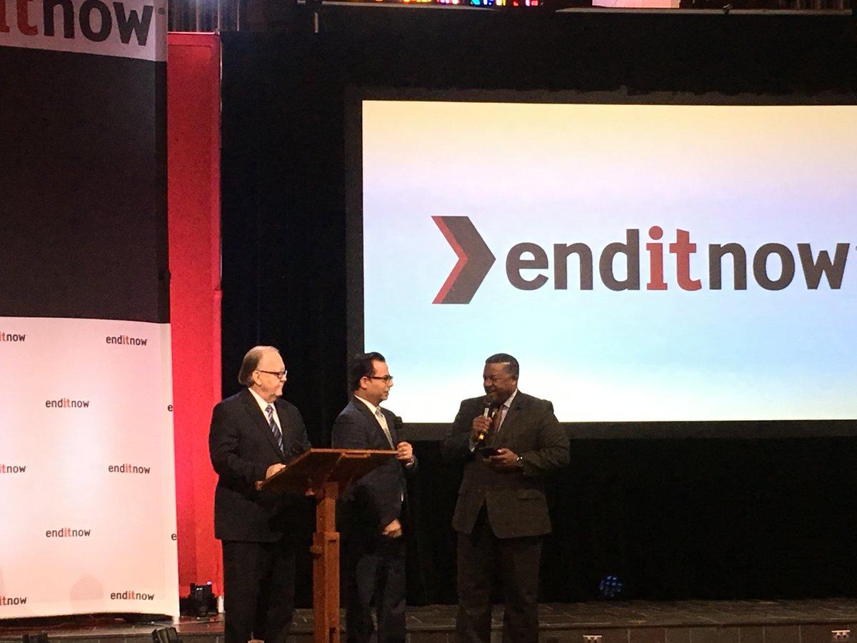 enditnow summit Spanish introduction