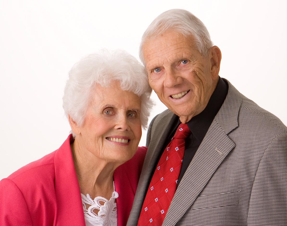 john and ida mae freeman