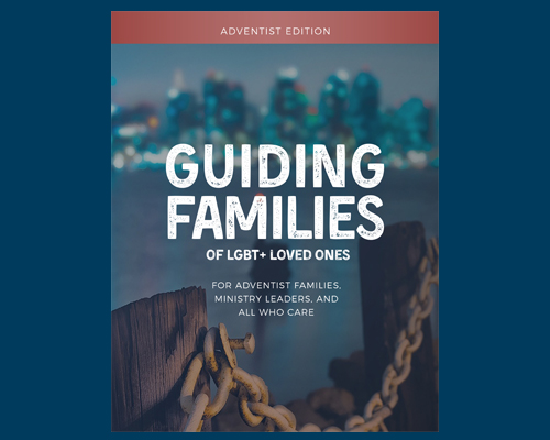 Guiding Families Resource NAD
