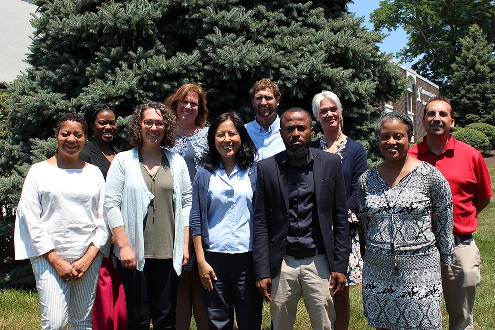 Bainum Family Foundation ACE teacher coachees