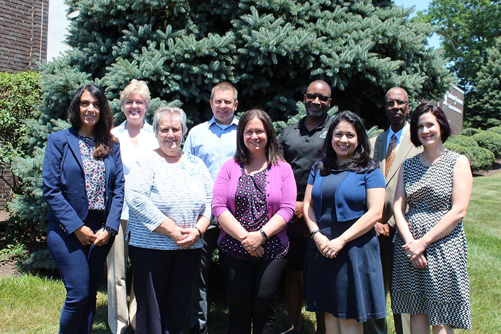 Bainum Family Foundation ACE teacher coaches