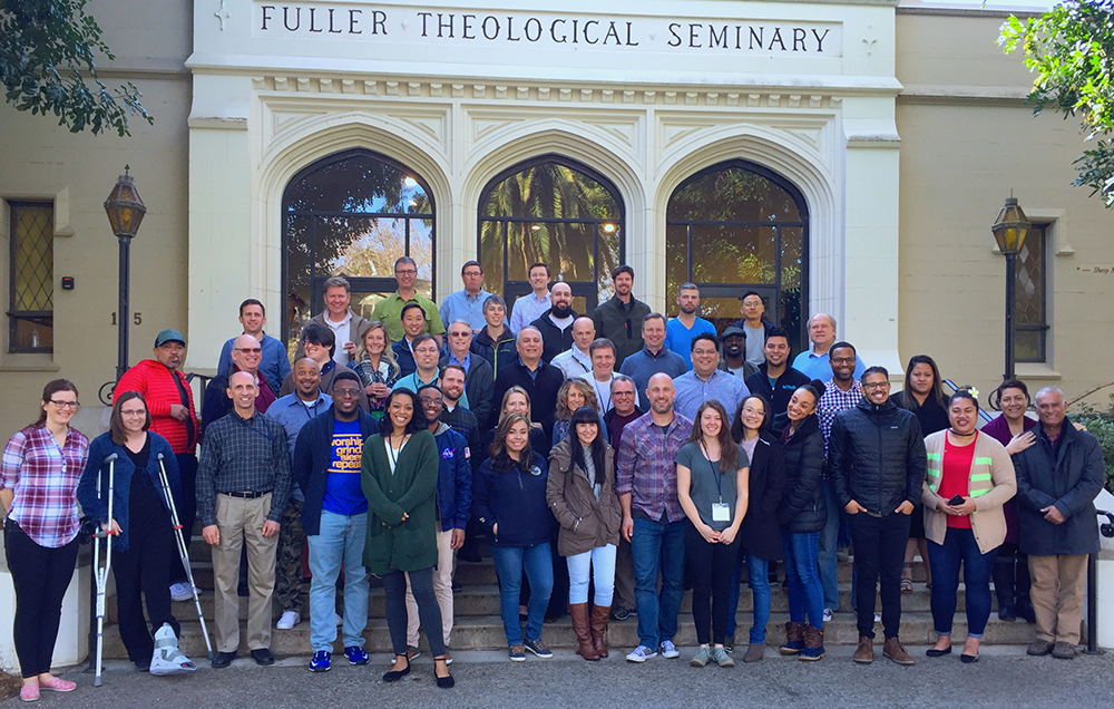 Growing Young Adventists summit at Fuller Youth Institute