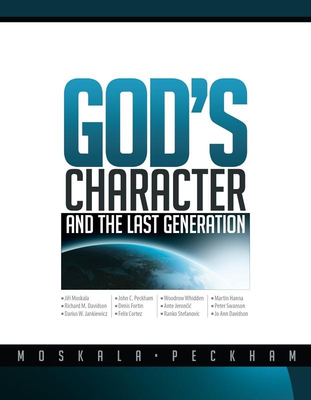 Last Generation Theology