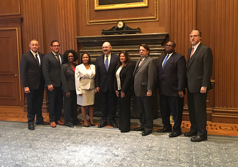 adventist attorneys
