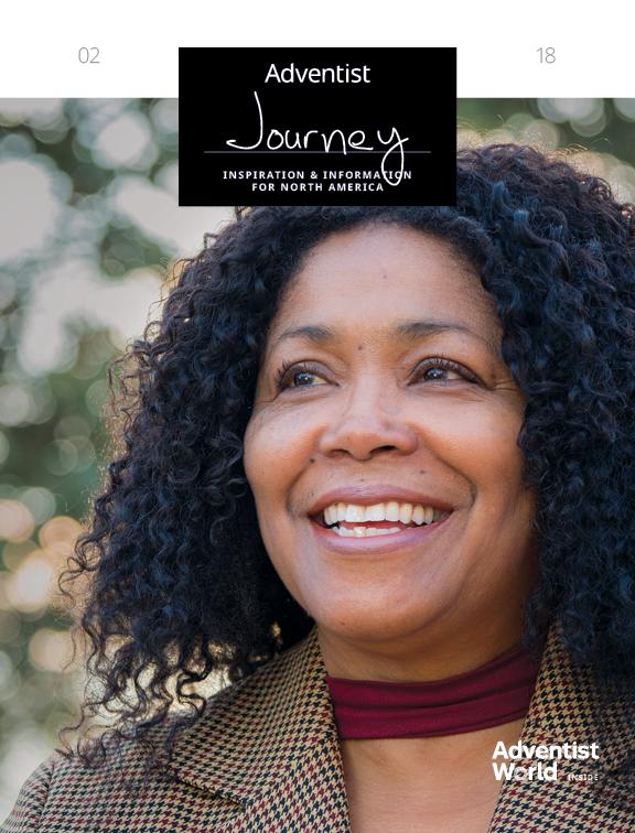 Adventist Journey 02/18