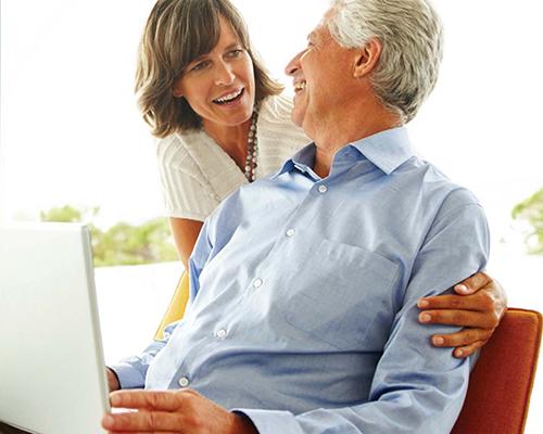 ACS CareOptions online hub