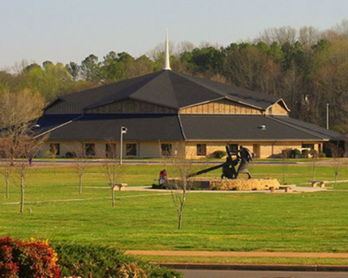Oakwood University Church