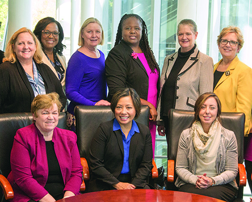 NAD Women in Leadership
